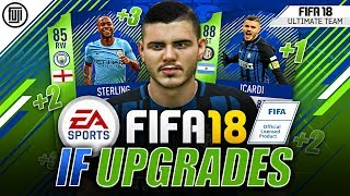 INFORM WINTER UPGRADES!!! - FIFA 18 Ultimate Team
