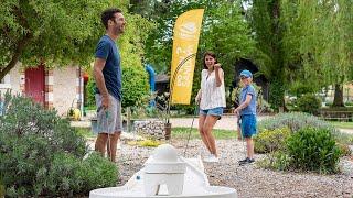 Animations et soirées au camping Château des Marais – Séjour en famille à Chambord