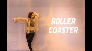 [Mirrored/거울모드]청하(CHUNG HA) - 롤러코스터(Roller Coaster) Cover Dance by Ring K (Full ver.)