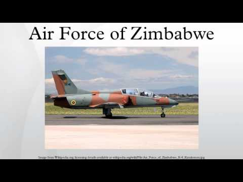 Air Force of Zimbabwe