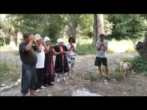 Kyrgyzstan Rediscover Spiritual Roots: Muslims in Kyrgyzstan hold fast during Ramadan