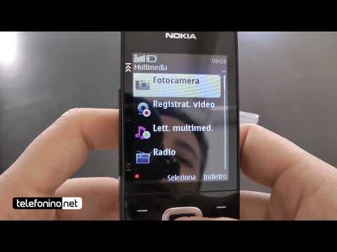 Nokia 5330 TV videoreview da Telefonino.net