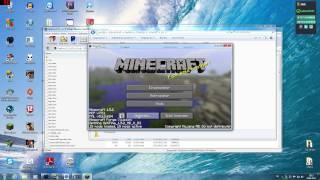 Minecraft 1.5.2 SEUS Shader-Mod installieren [Deutsch] [FullHD] - Tutorial