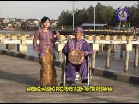 Madihin Dangdut Banjar Tungkal