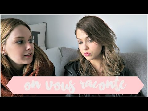 VIDE DRESSING : ON VOUS RACONTE ♡ VLOGMARS 13