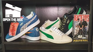 Meet the Man Who Wants to Bring Sneakers to Broadway   Open the Box