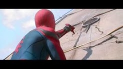 Spidey salva i suoi amici | Spiderman Homecoming ITA