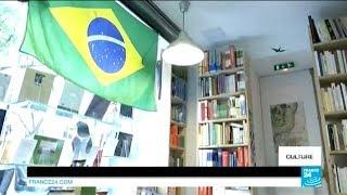 Culture : Paris à l'heure brésilienne !