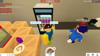 MY HOTEL'S INTRODUCTION AND MY DAILY ROUTINE AS A HOTEL OWNER [Roblox Bloxburg]