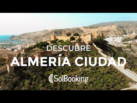 Descubre Almería Ciudad, el gusto de compartir