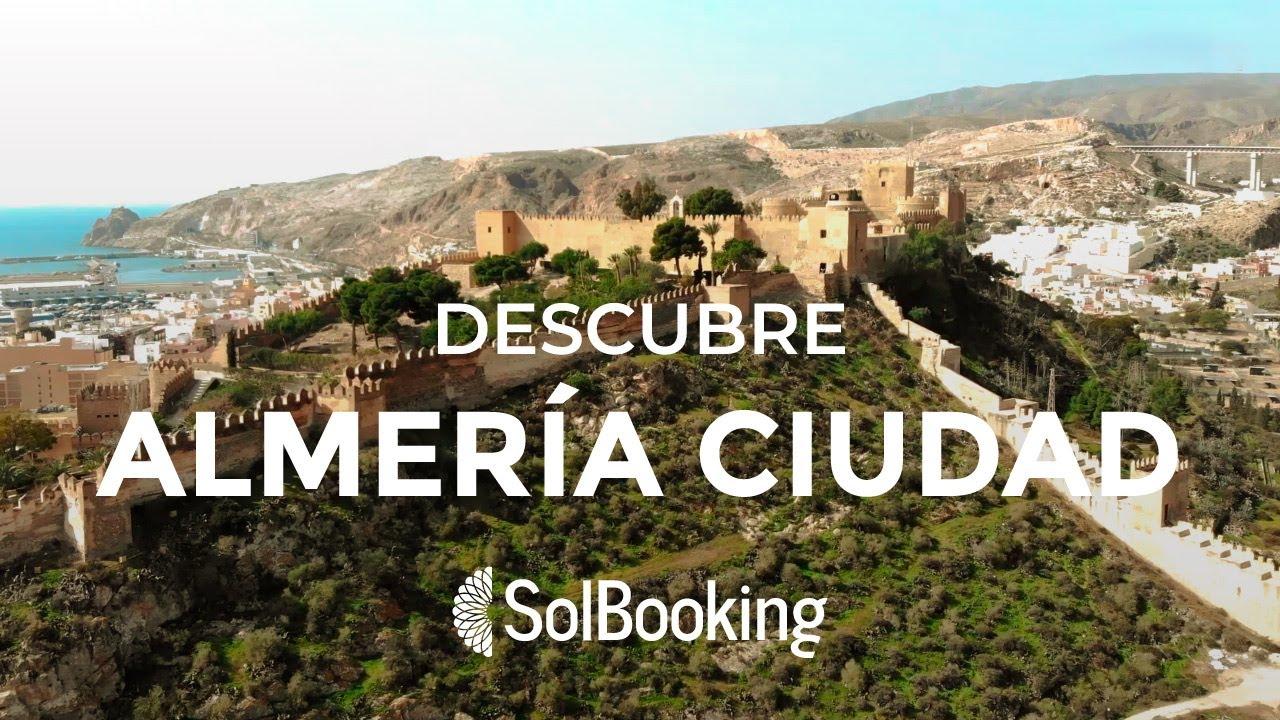 Download Descubre Almería Ciudad, el gusto de compartir