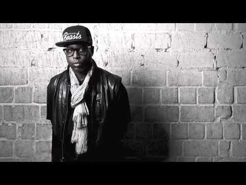 Talib Kweli ft. Seu Jorge - Favela Love (HQ/HD)