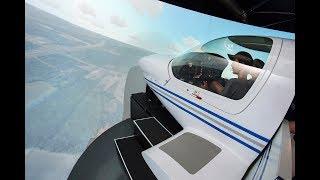 Youngsters take flight again at MTSU 2018 Summer Aviation Camp thumbnail