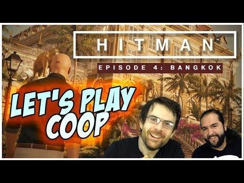 La Coop du Nimp ! - Retour sur Hitman : Mission BangKok