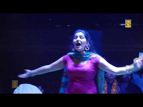 Sapna गणेश चतुर्थी स्पेशल | Mumbai में Sapna का धमाका | Sapna Dance | Zero Figure