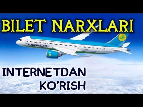 Aviakassa Bilet Narxlari 2020 ARZON AVIABILET SOTIB OLISH 2020