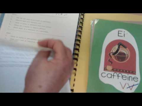Brody Method:  Teacher's Workspace and Material Organization