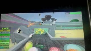 ROBLOX easter egg tycoon part 1