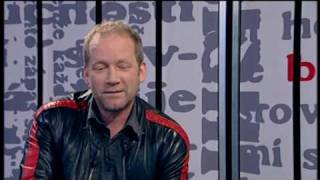 Interview Z1, host: David Koller (26. 5. 2010)