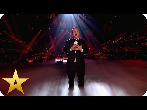 FIRST LOOK: Could Paul Potts be the ultimate champion?  | BGT: The Champions