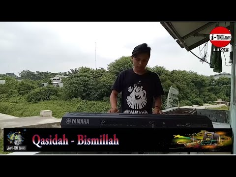 Yamaha Sampling PSR-S950: Qasidah Bismillah