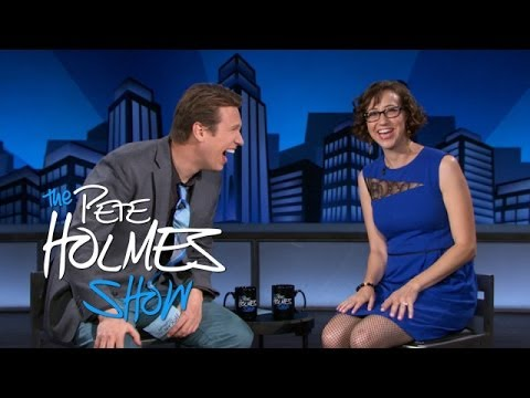Kristen Schaal On Real Intimacy