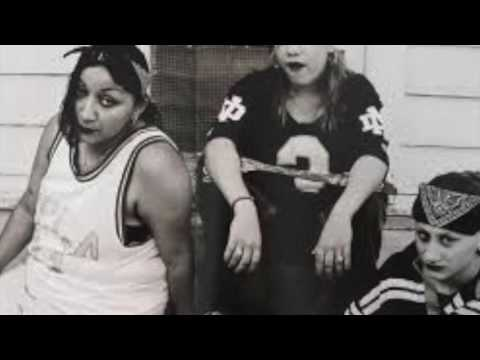Women Gangs Documentary by Foster Dixson and Eddie Sinegal