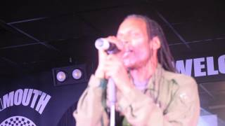 The Beat (Ranking Roger), Hands Off She
