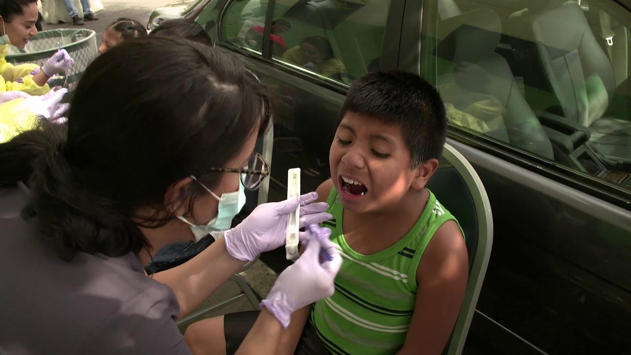 NYU Dentistry Community-based Dental Education Program