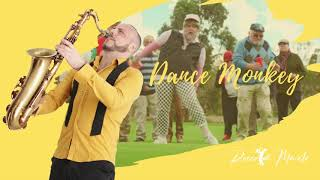 TONES AND I - DANCE MONKEY remix sax Rocco Di Maiolo
