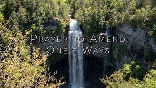Prayer to Amend One's Ways HD