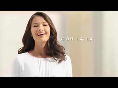 Iklan Molto Deterjen dengan Keharuman Parfum Perancis 15sec (2017)
