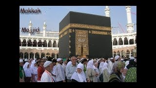 Amazing beautiful video from makkah Masjid al Haram