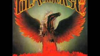Gambar cover BlackHorse-Spencer's Corner 1977