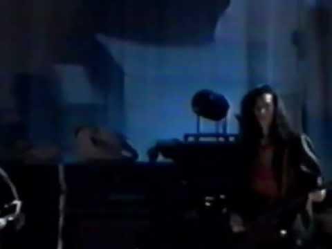MINISTRY Live @ Universal Ampitheatre, Los Angeles, December 27, 1992: PSALM 69 TOUR