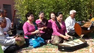 Lao Classical Music