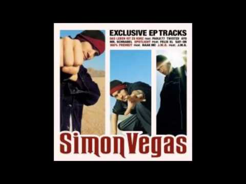 Simon Vegas feat Mr. Schnabel, Denyo 77 & Paolo 77 - Vegas World (RMX)