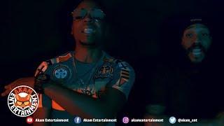 Kallyba Ft. Don Scrue - Mass Murda [Official Music Video HD]