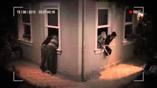Mobotix-Hırsızlara Giriş Yok - TBWA\Istanbul