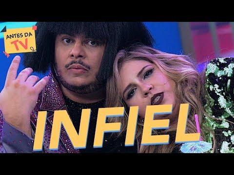 Baixar Infiel - Marcus Majella + Marília Mendonça - Ferdinando Show - Humor Multishow