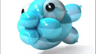 Balloonimals | Top Best Apps For Kids