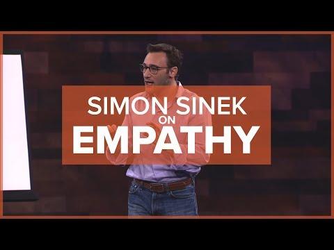 Simon Sinek on Empathy