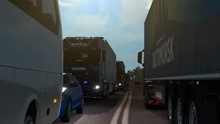 Euro Truck Simulator 2  Game P…
