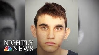 More Details On Suspected Parkland Shooter Emerge | NBC Nightly News