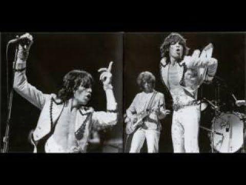 Rolling Stones Tour Brussels Affair Definitive Edition 1973 Album Mp3
