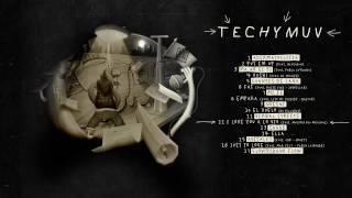 Track del nuevo disco #TECHYMUV de #CHYSTEMC Escúchalo en #Spotify ...