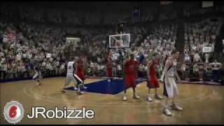 NCAA Basketball 09 Top 10 Videos - April 2, 2009