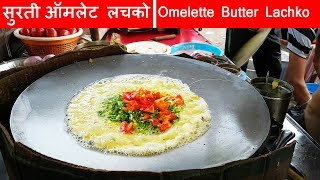 Hyderabad Street Food How To Make Egg Fried Rice Recipe Kgn Fast