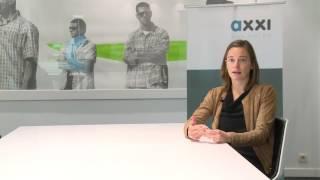 Boekhoudkantoor Axxi kiest voor software BoCount Dynamics