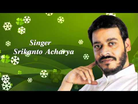 Tumi Sundaro Jadi Nahi Hoy | Best of Srikanto Acharya | Bangla Songs